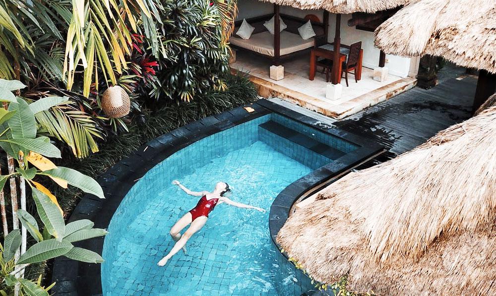 Dating Balinese Women