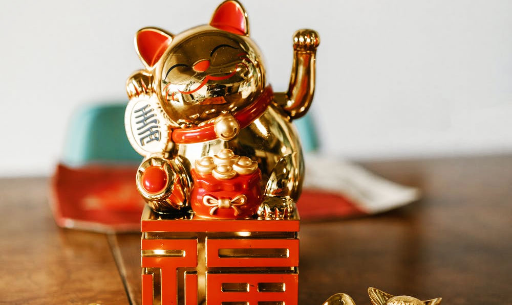 Chinese Superstitions